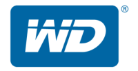 Logo Western Digital